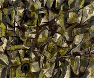 Abstract Expressionsm - Robert Mitchell